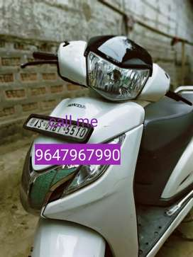 Scooty 1 item/very good condition