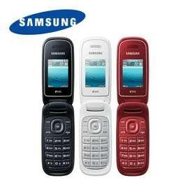 Samsung flip new