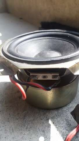 Sony woofer 8ohm