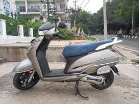 Honda Activa 125 for immediate sale