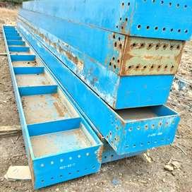 Ready besi second wf600 dan hbeam400 Panjang 11 Meter