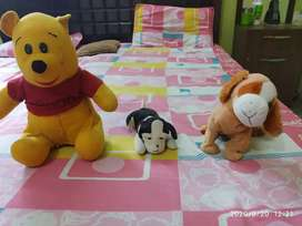 Kids 3 toys set
