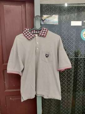 Polo Shirt MCM Legere