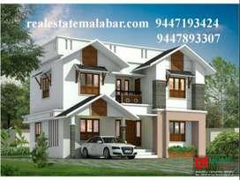 New houses near Kozhikode city