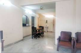 3 BHK Fully Furnished Flat for rent in Kothaguda-128001