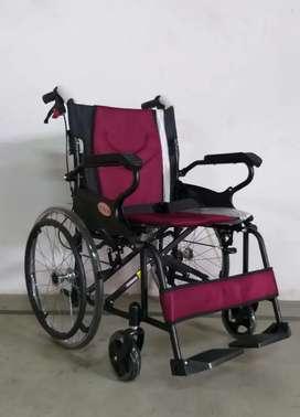 Kursi roda import murah