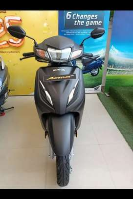 Pay 12500 l- low down payment in finance