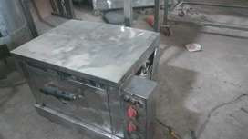 All commercial kitchen equipments