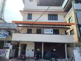 Office space at Ravipuram