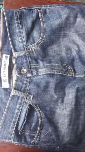Celana jeans merk gap size 30