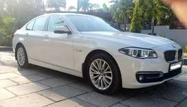 BMW 5 Series, 2016, Diesel