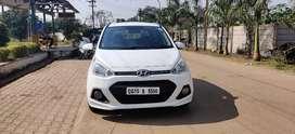 Hyundai grand i10 petrol