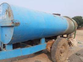 Water tankar 5000 liter good conditions
