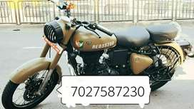 All clear sell bike