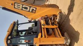 Jcb 3dx xtra ( With RC and Insurance)