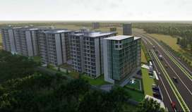 Luxury 2BHK apartmnent for sale with 65 plus amenities in Anantapur,AP