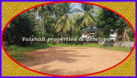 35 cents Commercial plot for sale in near Vengalam