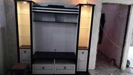 lemari tv murah