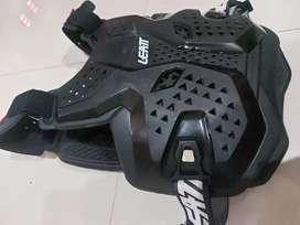 Body protektor pelindung siku pelindung lutut