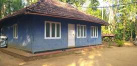 2acre agriculture land with house on M