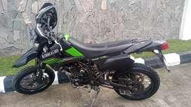 Kawasaki dtrackerx (250)