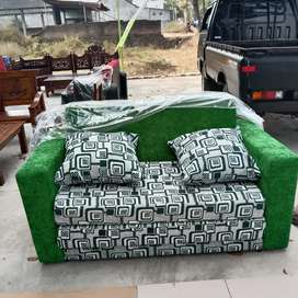 Sofabed Cantik Simple