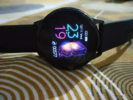 Active Smart Watch With Lots Of Features