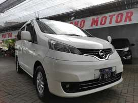Evalia XV 2012 manual istimewa