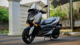 Yamaha XMAX ABS Silver 08 2019 LOW KM