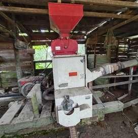 Mesin Pabrik/penggilingan padi