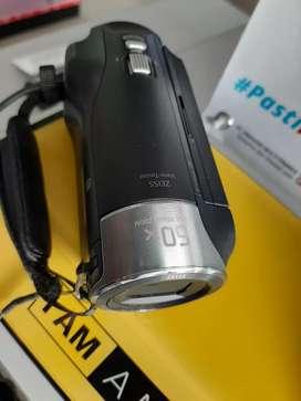 Sony HRDJ410/BL