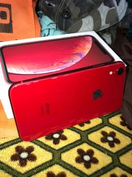 Iphonexr 64gb sell or exchange with same price