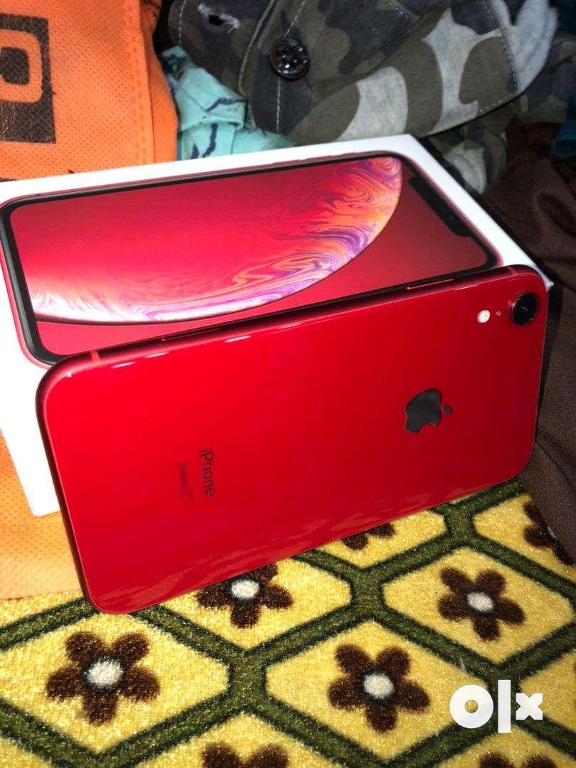 Iphonexr 64gb 0