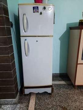 LG double door Fridge (with chuki)