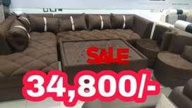 0% de asan kista che furniture milda hai dhamaka loan mela