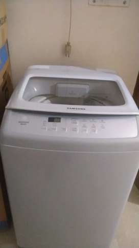 Samsung 5 Star rated fully automatic washing machine