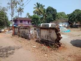 Land 22cents Muthuvara -Thrissur