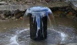 service pompa air dan sumur bor (ANDALAN BOR&TEKNIK )