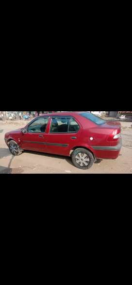 Ford Ikon 2004 Petrol Well Maintained