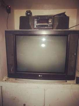 LG TV 29 inch