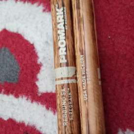 Stick drum promark daddario firegrain