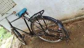 Atlas bicycel