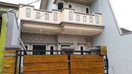Rumah mewah minimalis di cipeucang jonggol
