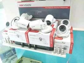 Kamera cctv Hikvision berkualitas