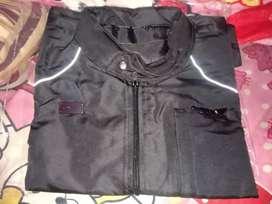 Jaket pcx masih baru