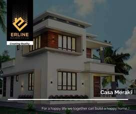 Budget villas