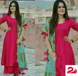 Women Kurta Full Set | Free Home Delivery Available with COD