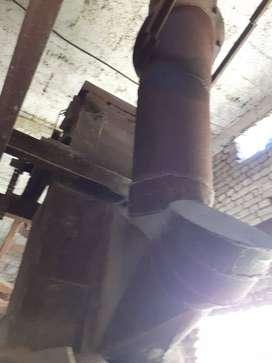 65 TPH Hammer Mill