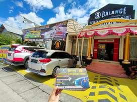 Bantu tahan muatan mobil biar Bebas GASRUK dgn pasang BALANCE DAMPER