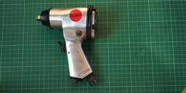 Pneumatic impact wrench 3/8